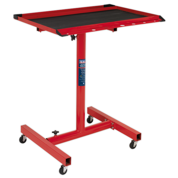 SEALEY Mobile Tool and Parts Trolley AP200 | Suitable for use in workshops and warehouses. | toolforce.ie