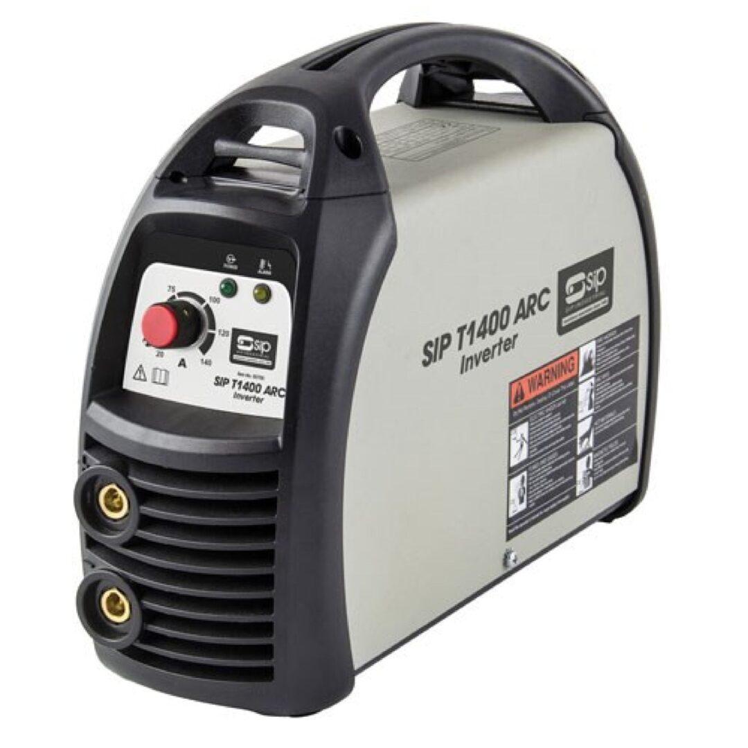 SIP Inverter Arc Welder T1400 140amp 05705