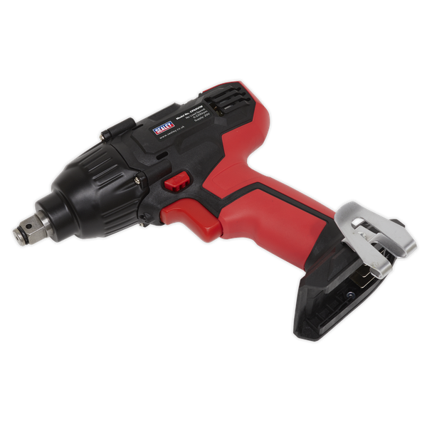 """SEALEY 20V 1/2"""" Dr Impact Wrench CP20VIW 