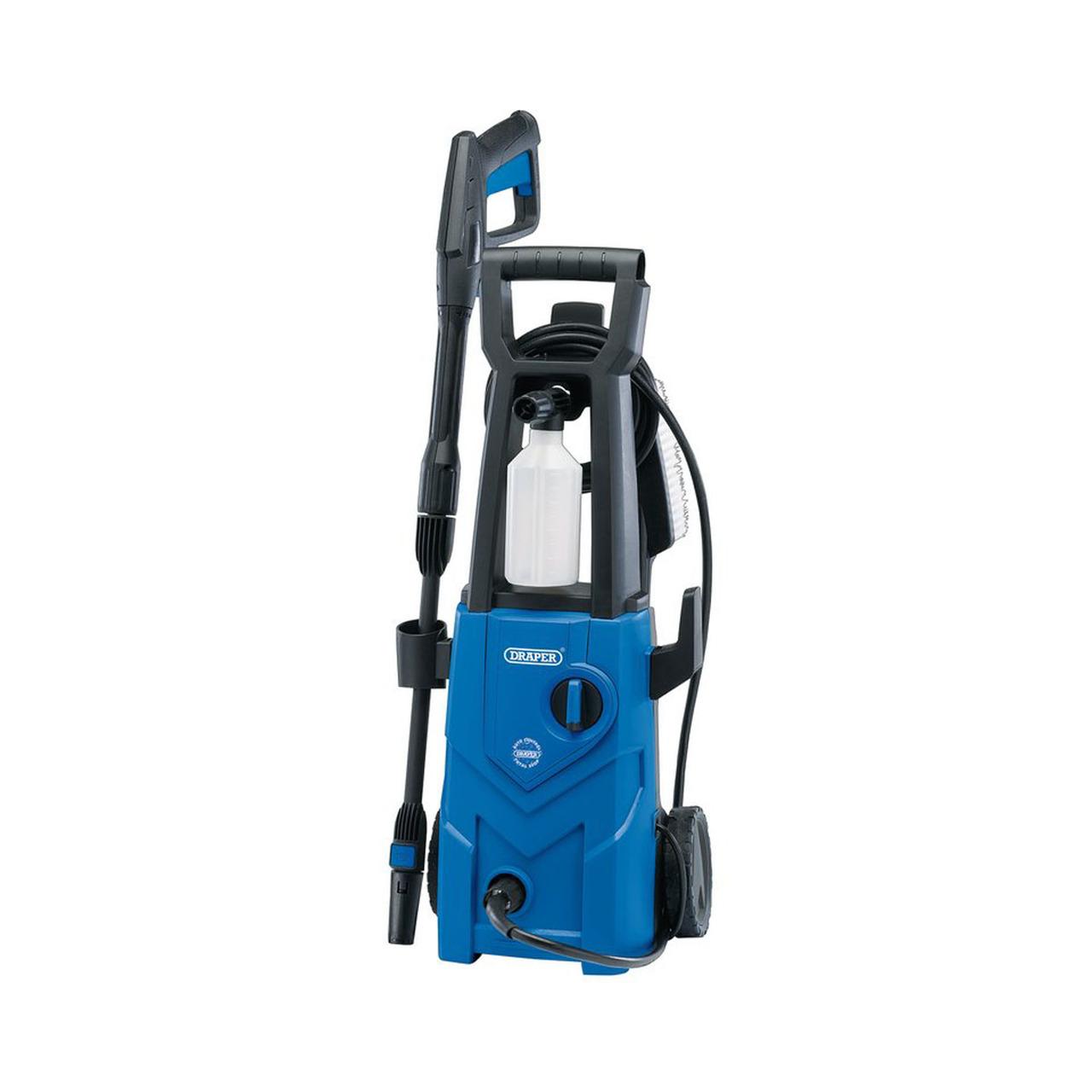 Draper Pressure Washer (135Bar) 98676