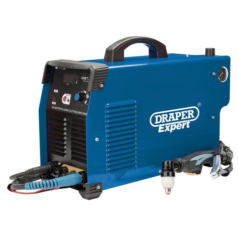 Draper High Frequency Plasma Cutter, 60A (IPC60)
