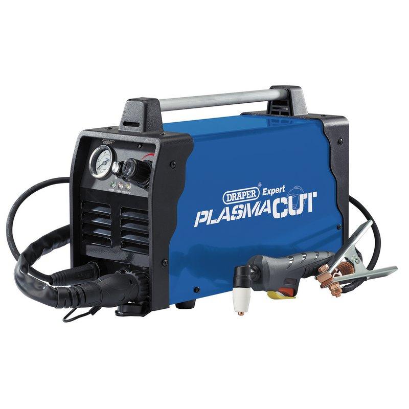 Draper Plasma Cutter, 25A (IPC25)