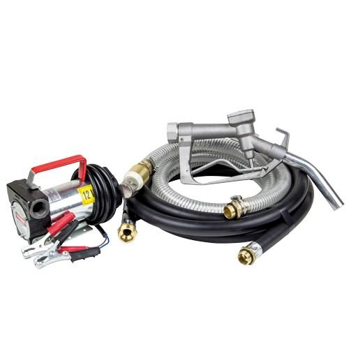 SIP 12V Diesel Fuel Transfer Pump Kit 06801