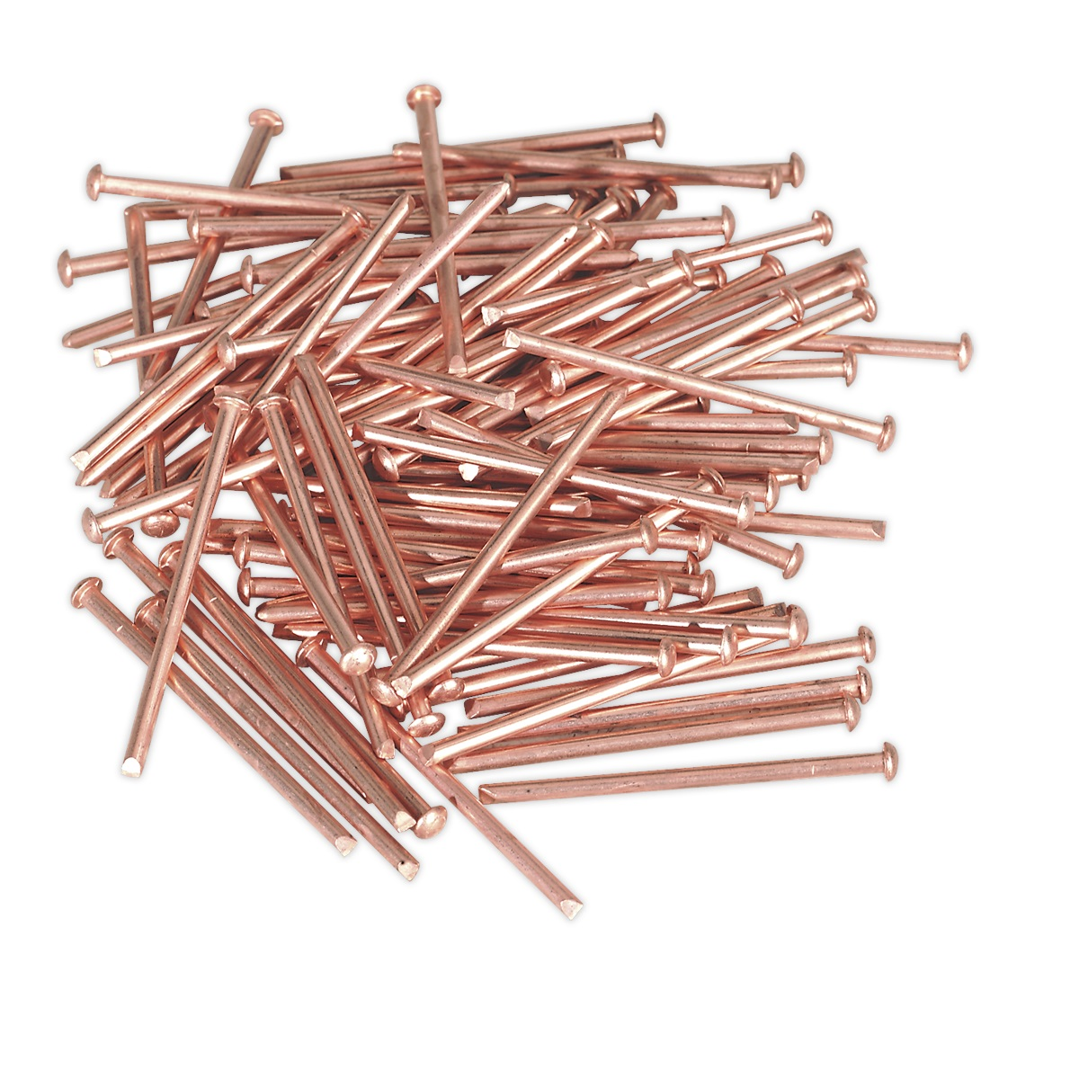 Sealey Stud Welding Nail 2.5 x 50mm Pack of 100 PS/0002   One of a comprehensive range of accessories for stud/spot welders.   toolforce.ie