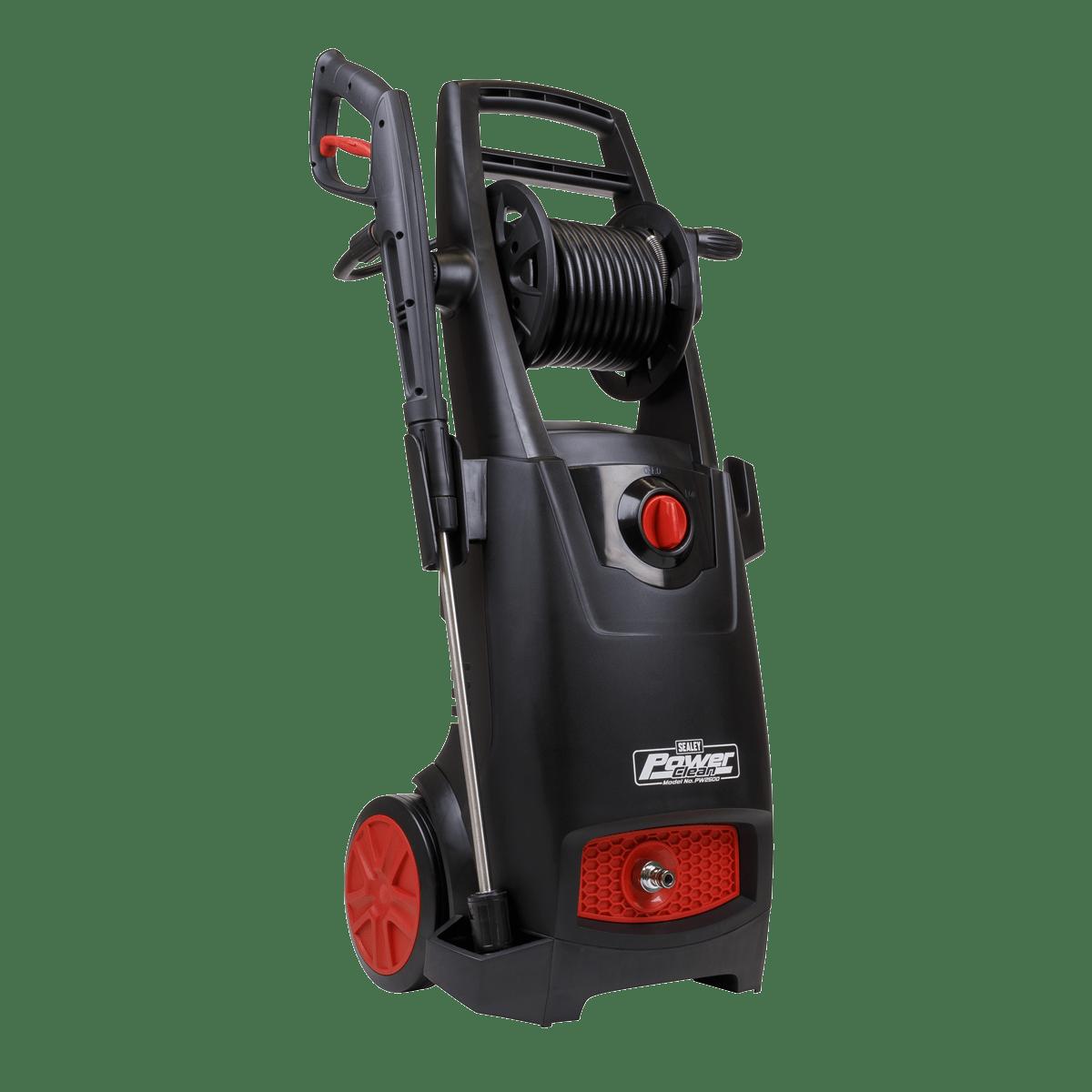 Sealey Pressure Washer 170bar with TSS & Rotablast® Nozzle 230V PW2500