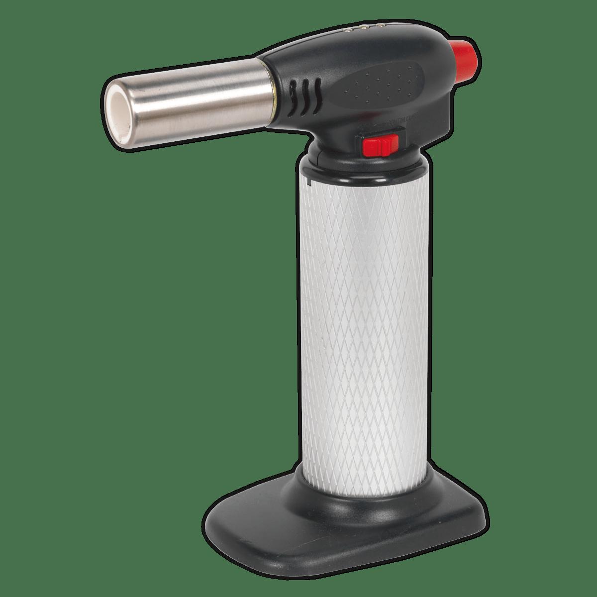 Sealey Heavy-Duty Butane Soldering Torch AK2932