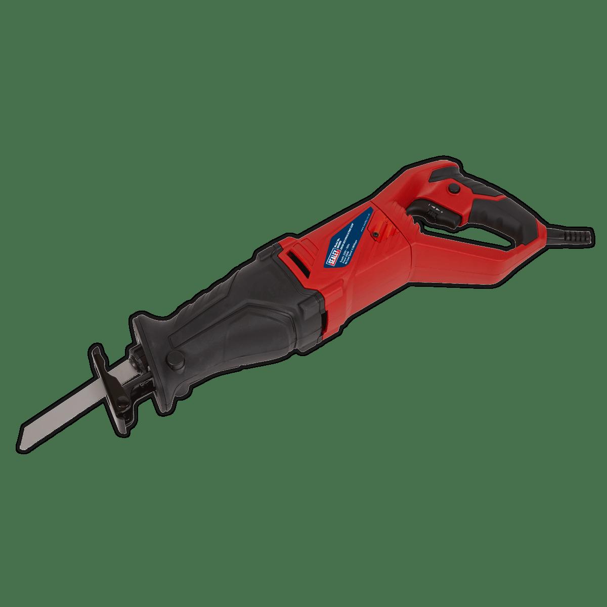 Sealey Reciprocating Saw 850W/230V SRS850