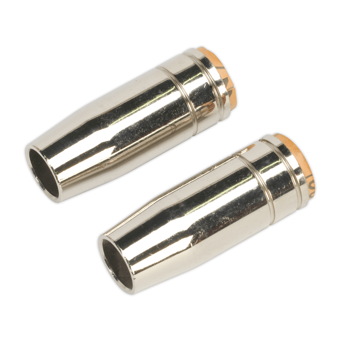 Sealey Conical Nozzle MB25/36 Pack of 2 MIG929   Conical nozzles suitable for our Powermig® 2750/3500/4500/Mightymig® 250 range of welders with MB25/36 torches.   toolforce.ie