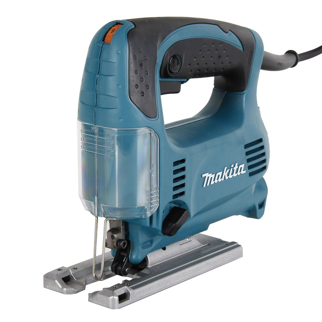 Makita Jigsaw 240v MAK4329   The Makita 4329 Jigsaw is ideally suited for light duty activities and will appeal to both the professional and the serious DIY enthusiasts.   toolforce.ie