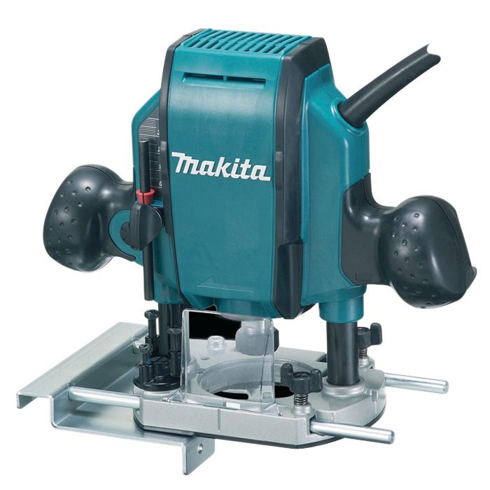 """Makita 1/4"""" Router 240v MAKRP0900X 