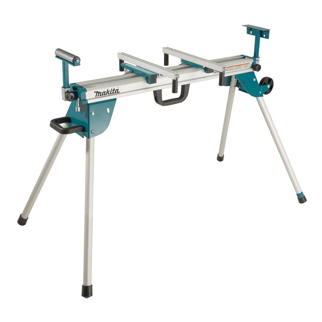 Makita Mitre Saw Stand V2 MAKDEBWST06   The Makita DEBWST06 is similar to the older DEAWST06 but with a new bracket design and upgraded clamps.   toolforce.ie
