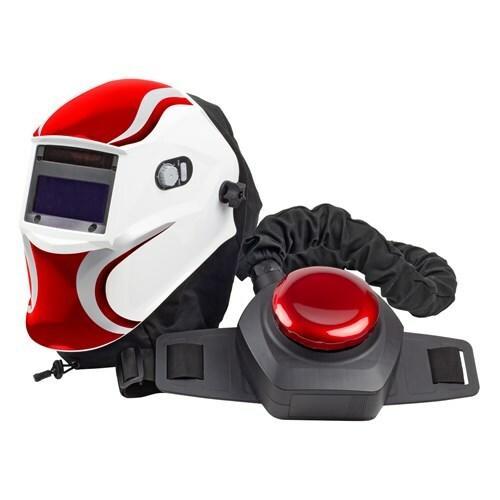 SIP Electronic Welding Shield PAPR WR100 02814