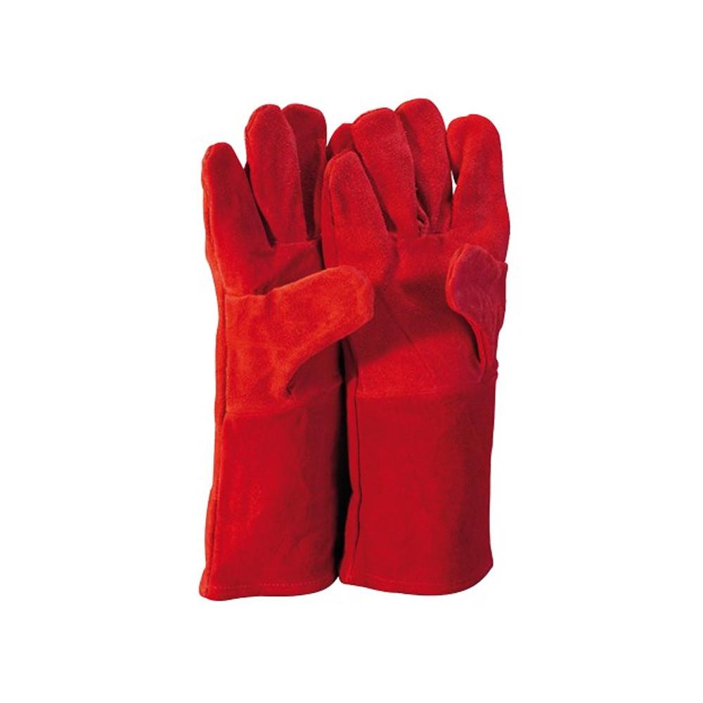 SIP Deluxe Leather Welding Gloves 04146