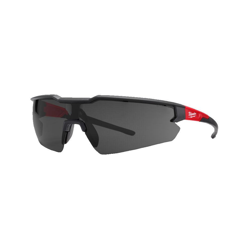 Milwaukee Enhanced Safety Glasses Tinted