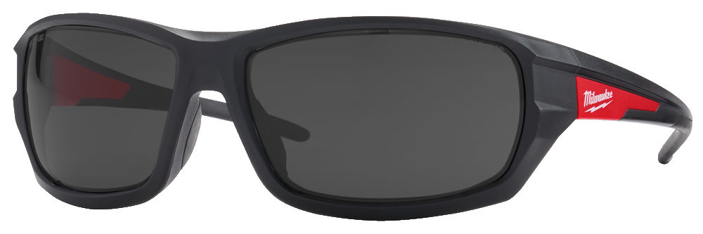 Milwaukee Performance Safety Glasses Tinted