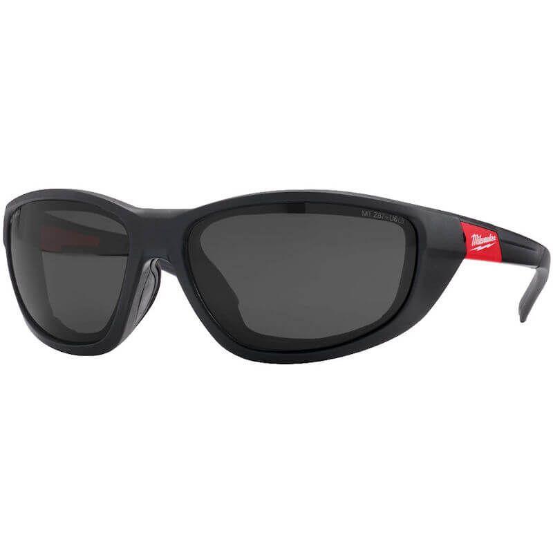 Milwaukee Premium Safety Glasses Polarised