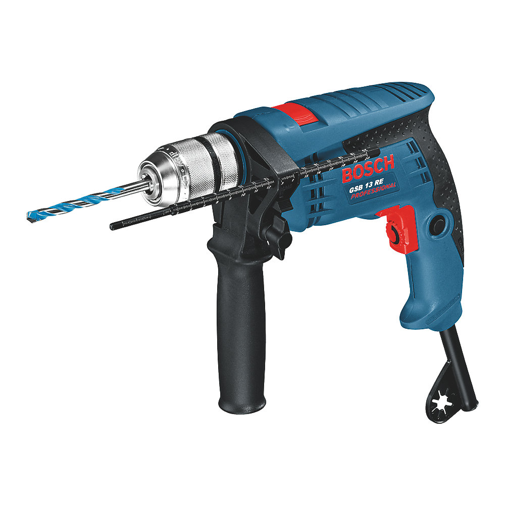 Bosch 600W Impact Drill