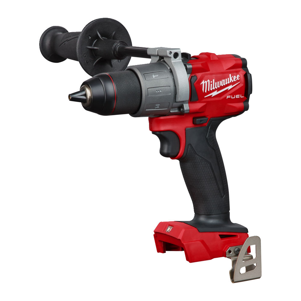 MILWAUKEE M18 FUEL PERCUSSION DRILL M18FPD2-0