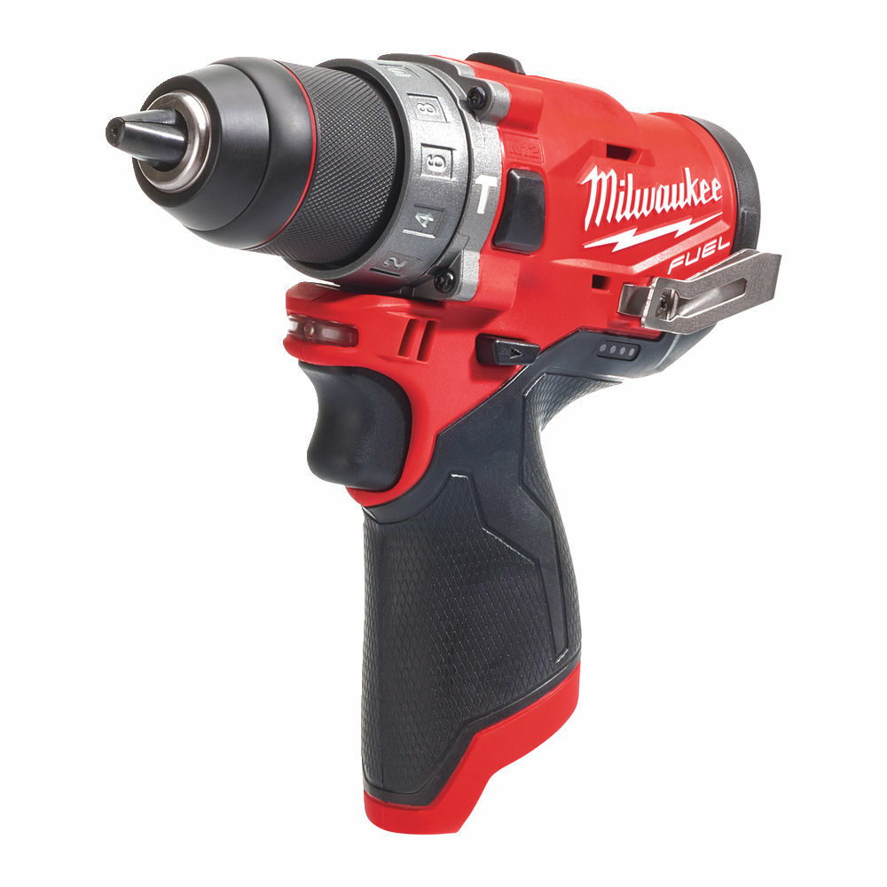 Milwaukee M12 FUEL Compact DRILL M12FPD-0