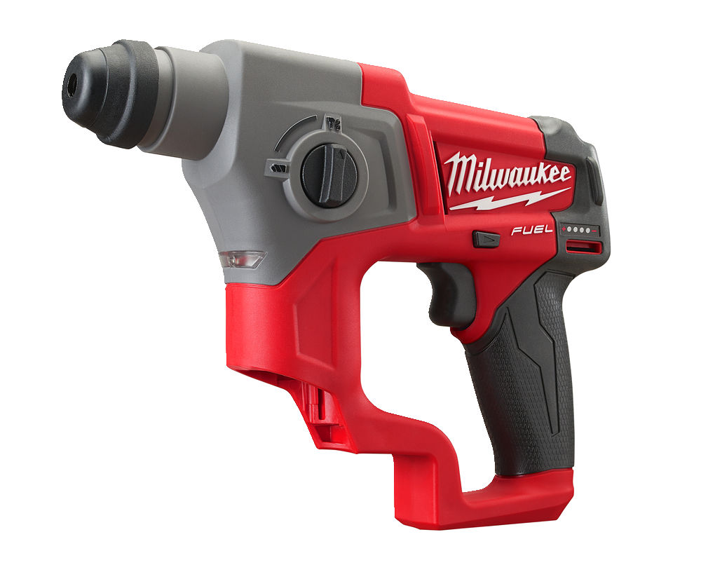 Milwaukee M12 Fuel SDS Rotary Hammer Drill M12CH-0