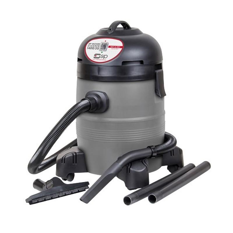 Sip Wet & Dry Vacuum 35L 07913