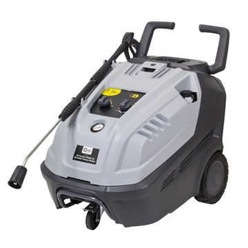 SIP Professional Hot Water Pressure Washer PH600/140, 600 litres/hour maximum water flow rate