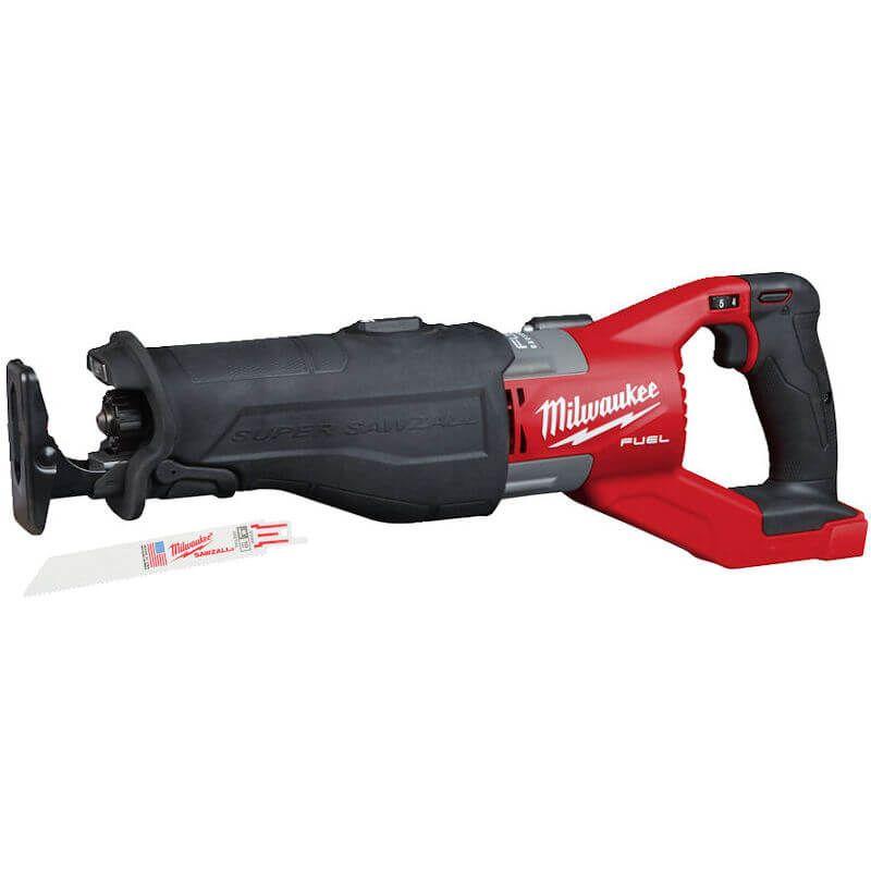 Milwaukee M18 Fuel Super Sawzall M18FSX-0