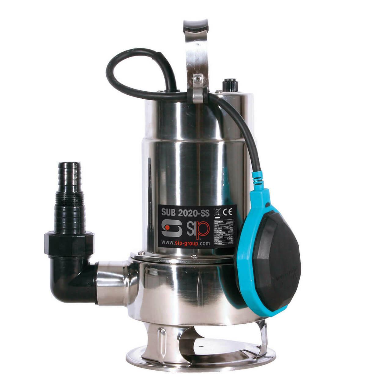 Sip Water Transfer Pumps