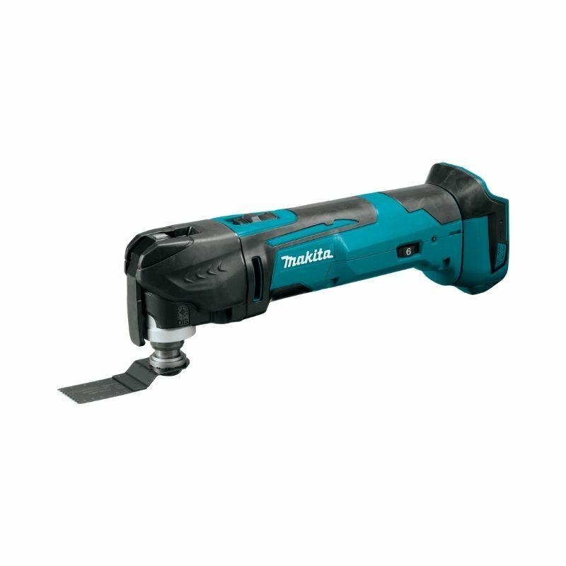 Makita Multi Tools