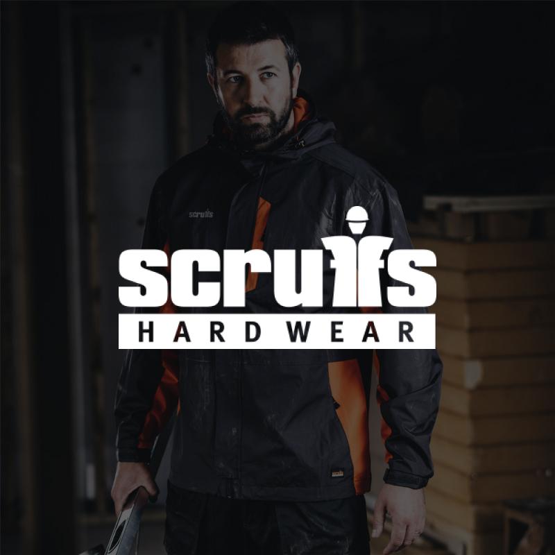 Scruffs Workwear