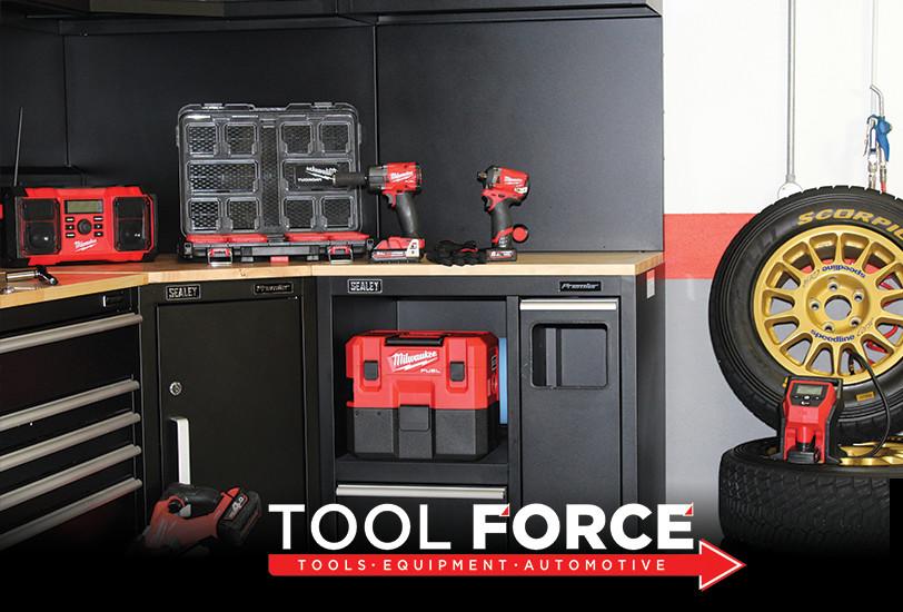 Toolforce header slider