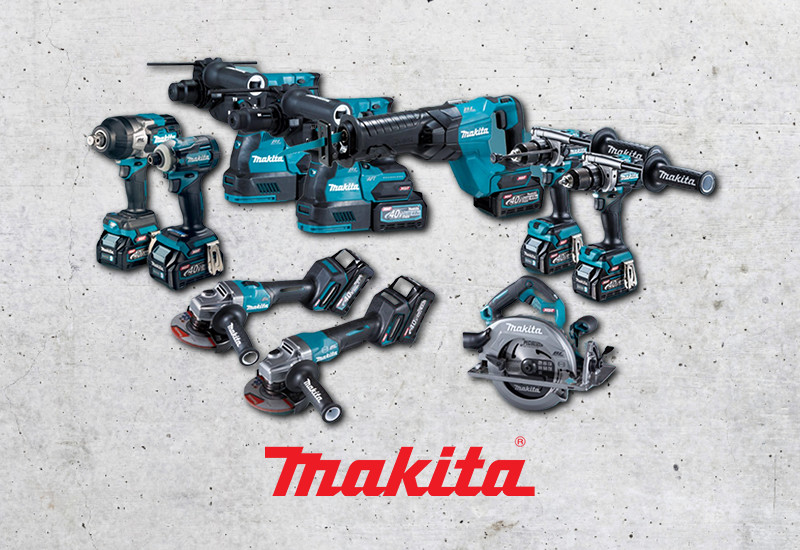 Makita Tools Toolforce
