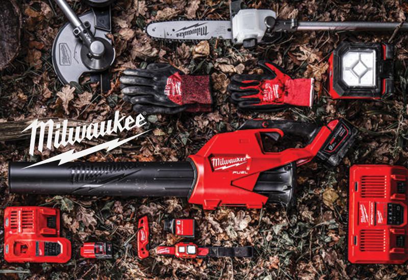 milwaukee tools toolforce
