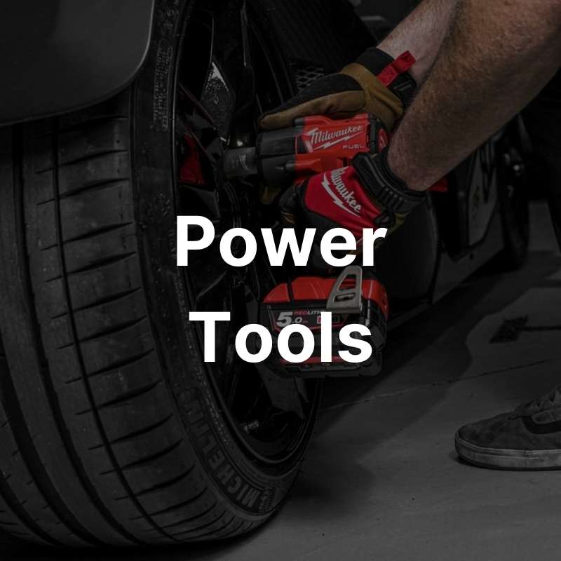 toolforce power tool products