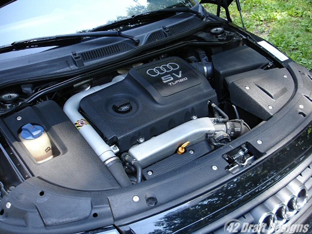 Audi TT 225 Engine Cover Hardware Kit