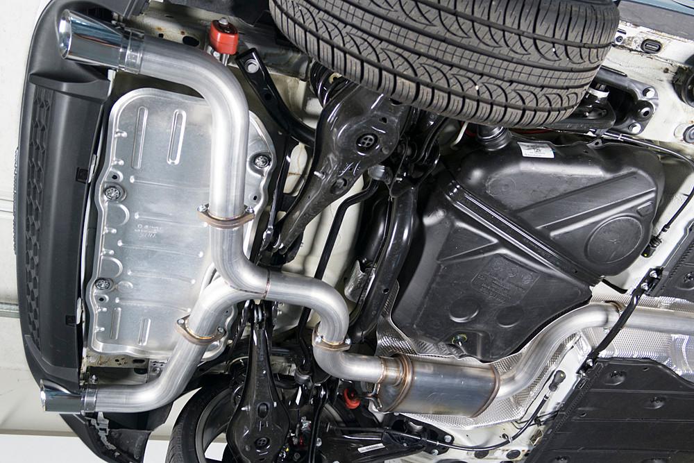 VW Mk7 GTI 3