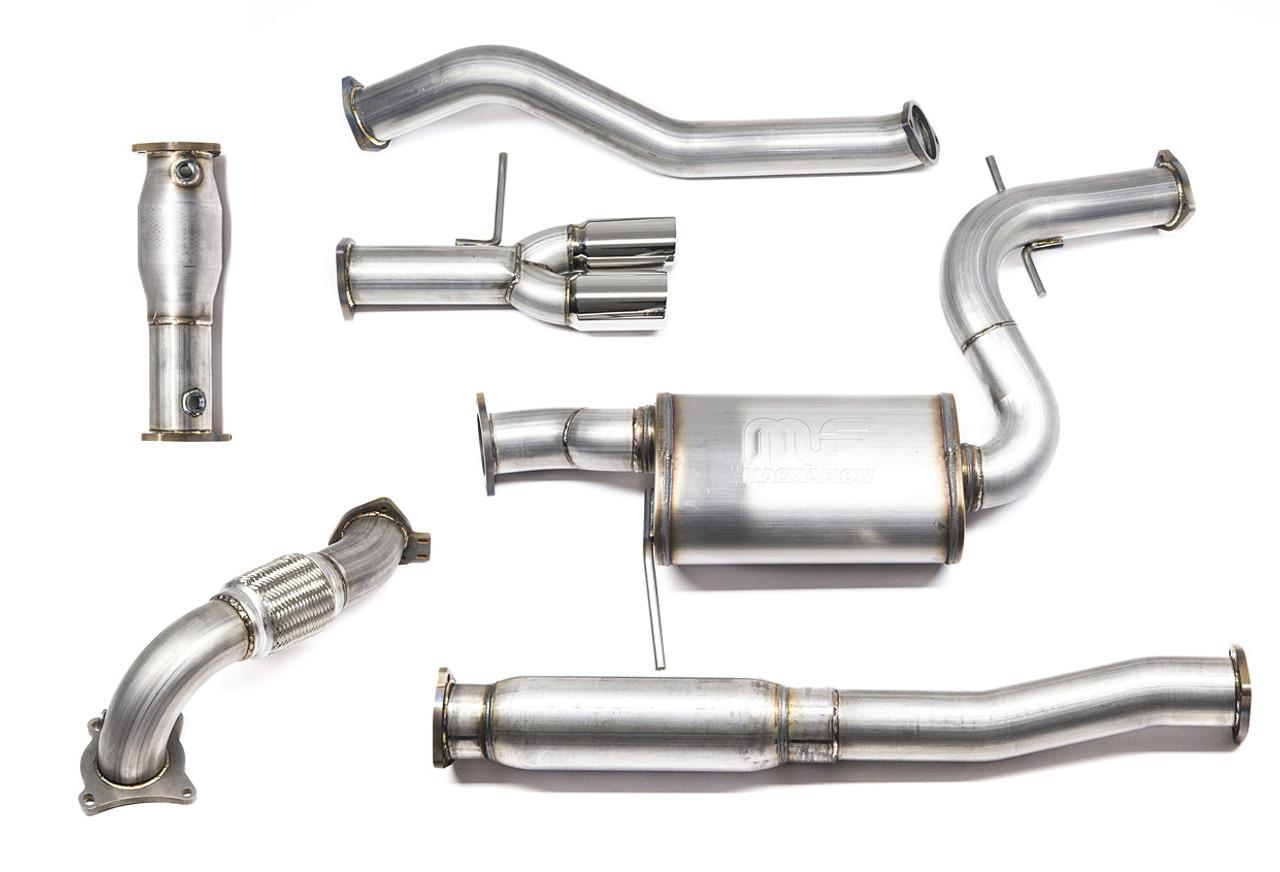 VW Mk5 FSI/TSI Jetta 3