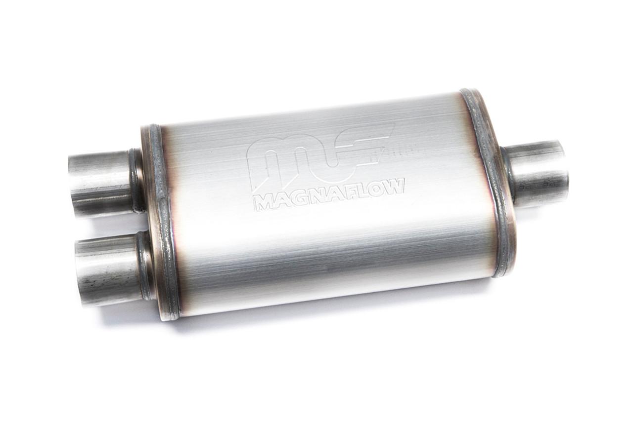 Magnaflow Muffler 2 5