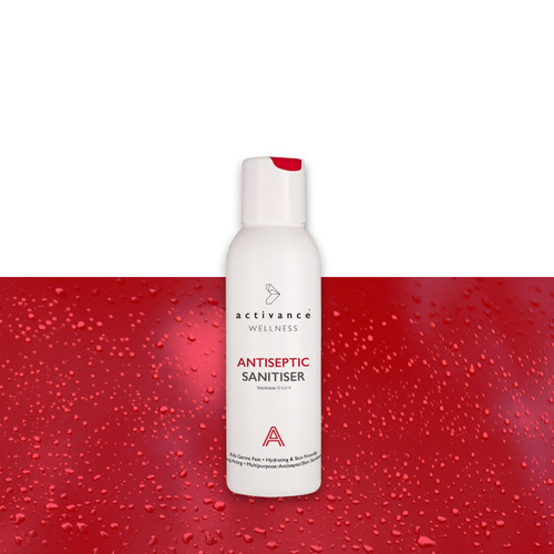 Antiseptic Sanitiser : Multi-purpose