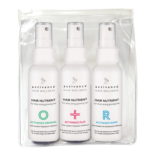 Leave-In Treatment Trial Kit