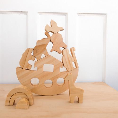 Noah's Ark - Big Tipper