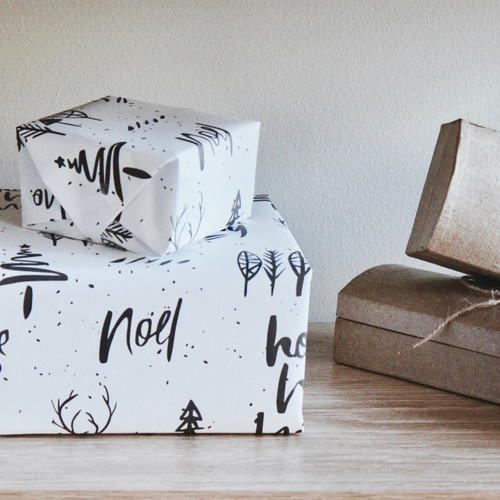 FREE Wrapping Paper - Digital Download