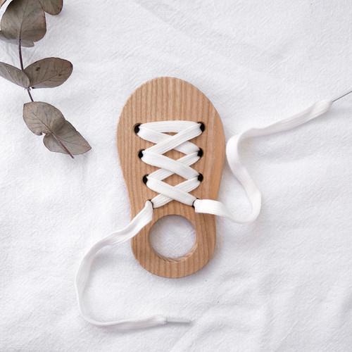 Shoe Lacer
