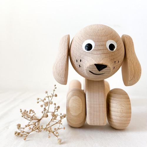 Puppy Push Pal