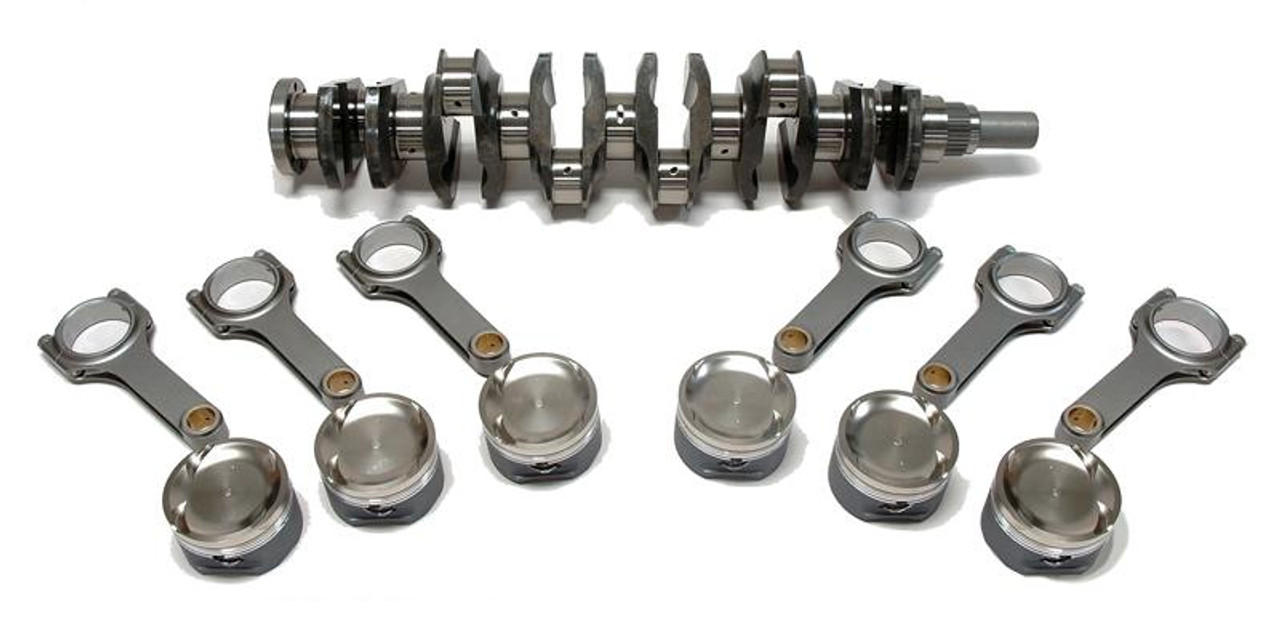 1989-2002 1991-1999 HKS 23004-AN001 Kits Stroker Forged ConRod Set JDM Special Order Silvia Nissan 180sx