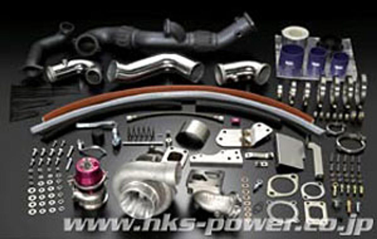 Honda Odyssey Turbo Kit | Shop Enjuku Racing Today