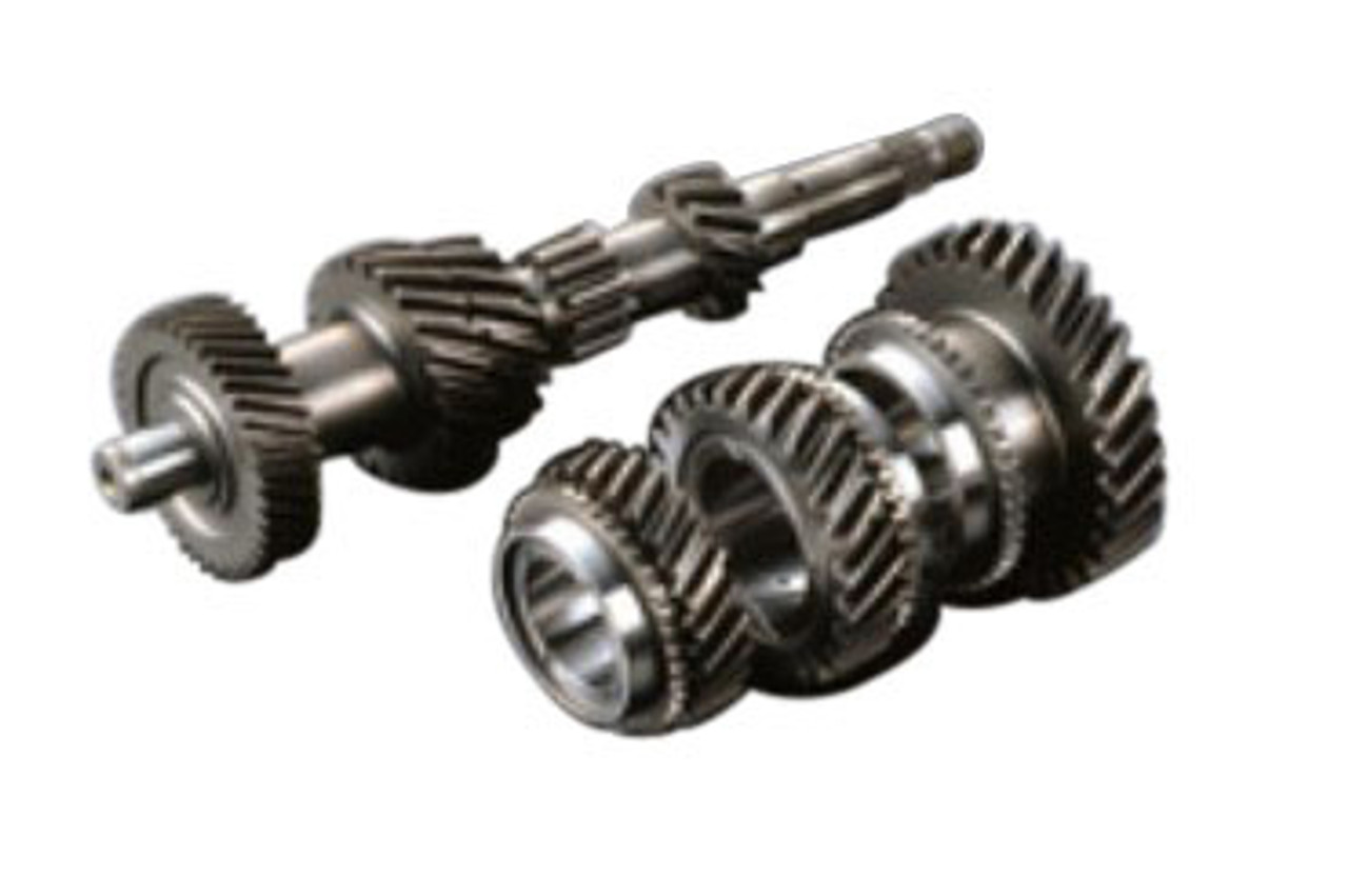 OS Giken 5-speed Close Ratio Gearset w/ Reinforced Main & Input Shafts