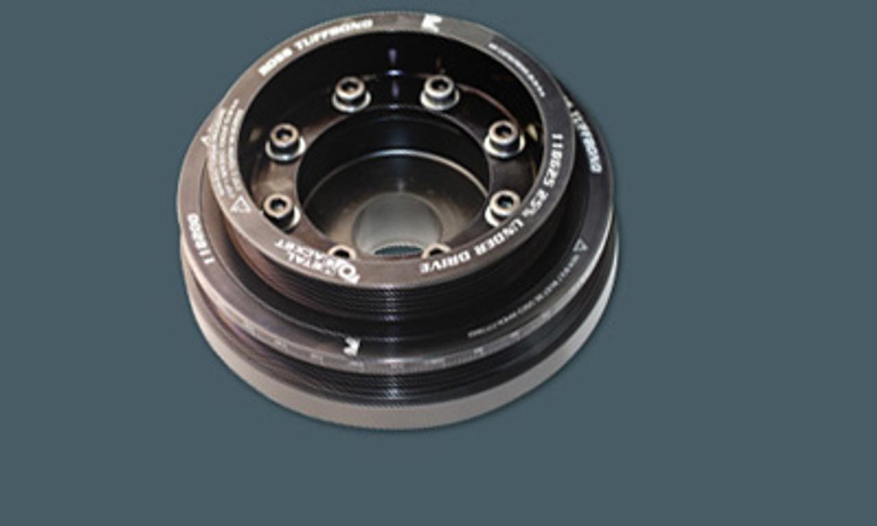 Crankshaft Bearing Kit inc 3 Seals Suzuki AH 50 Address 1992-1995