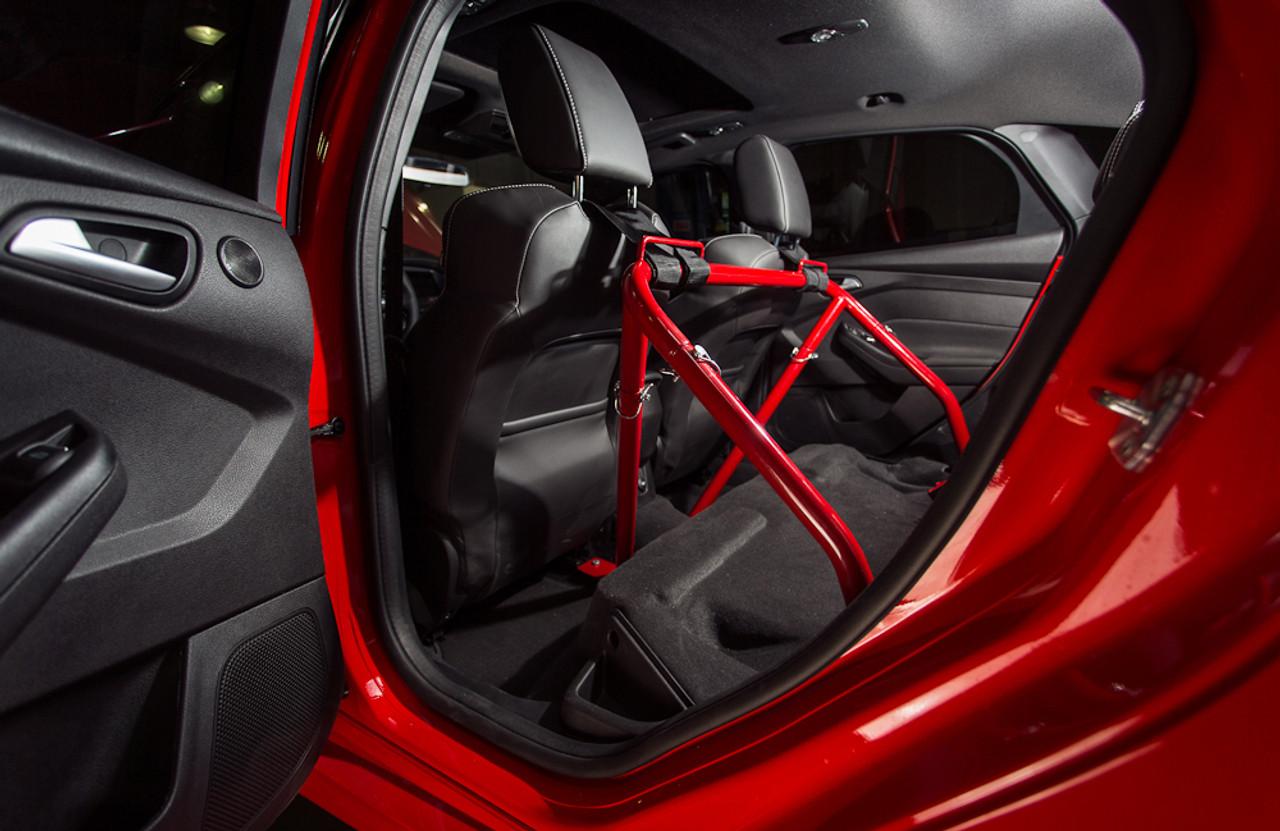 Agency Power Bolt-In Racing Harness Bar Ford Focus ST 13-14 - Enjuku