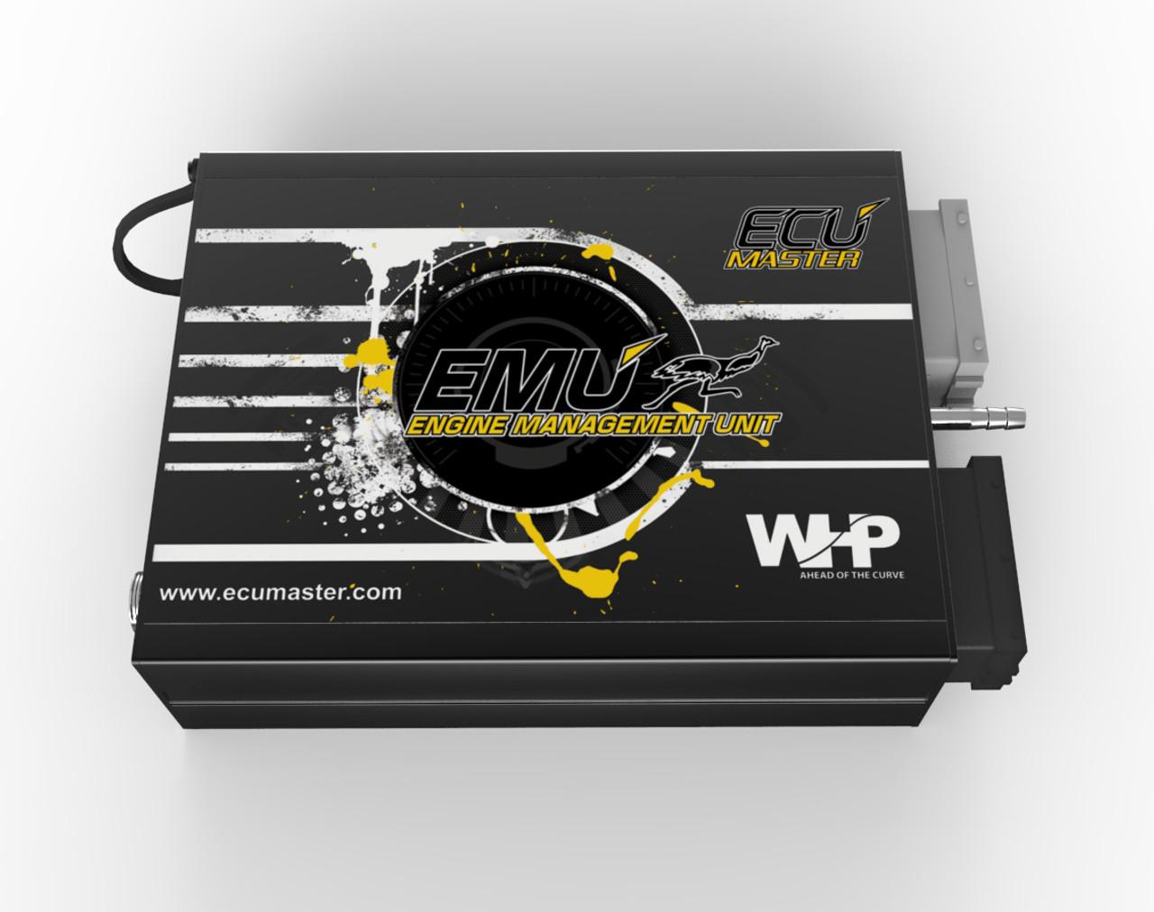 ECU Master EMU Standalone ECU with CAN BUS